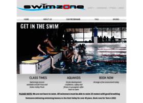 swimzone.co.nz