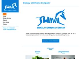 swinaly.com