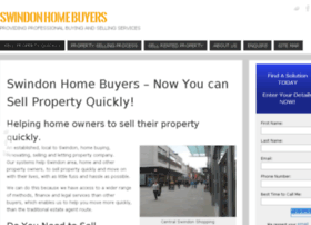 swindon-homebuyers.co.uk