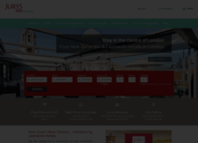 swindonhotels.jurysinns.com