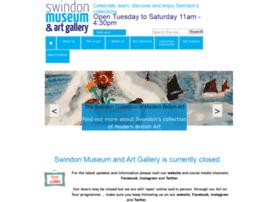 swindonmuseumandartgallery.org.uk