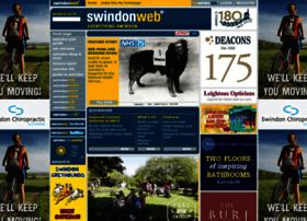 swindonweb.com