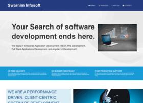 swinfosoft.com