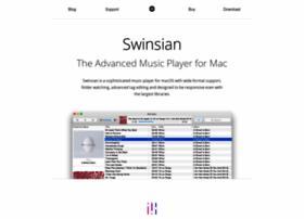 swinsian.com