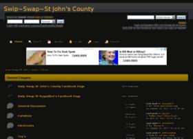 swipswapstjohnscounty.createaforum.com