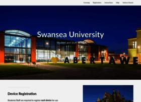 swis.swan.ac.uk