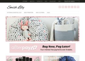 swishlily.com.au