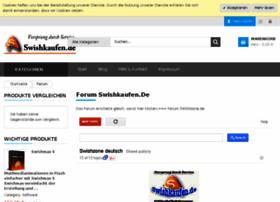 swishzone.de