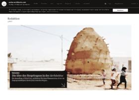 swiss-architects.ch