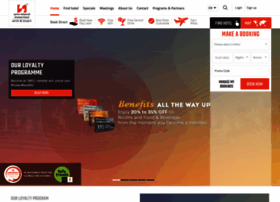 swiss-belhotel.com