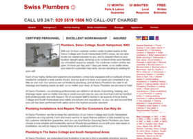 swiss-cottage-plumbers-nw3.co.uk