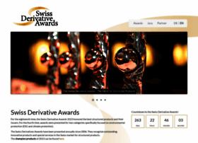 swiss-derivative-awards.ch