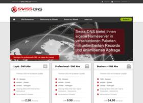 swiss-dns.com