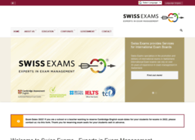 swiss-exams.ch