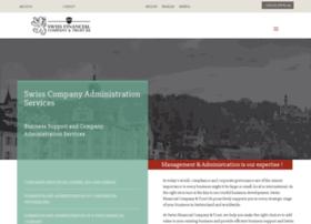swiss-financial-company.ch