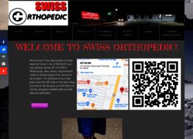 swiss-orthopedic.com