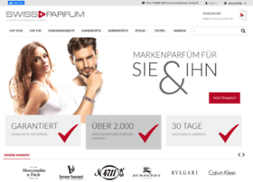 swiss-parfum.ch