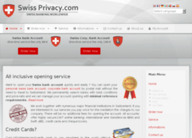 swiss-privacy.com