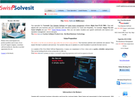 swiss-solvesit.com