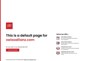 swissallianz.com