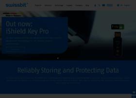 swissbit.com