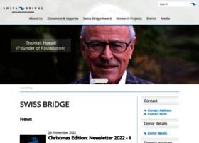 swissbridge.ch