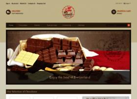 swisschocolate-online.com
