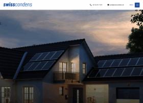 swisscondens.ch