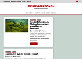 swissemigration.ch