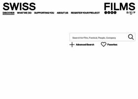 swissfilms.ch