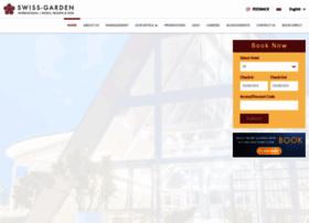 swissgarden.com