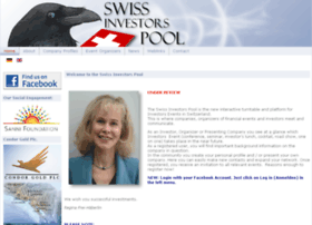 swissinvestorspool.ch