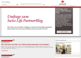 swisslife-blog.de