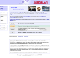 swissmail.org