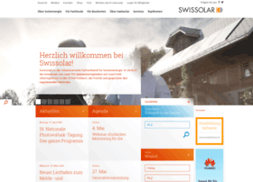 swissolar.ch