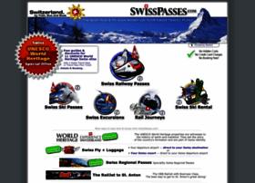 swisspasses.com