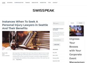 swisspeaks.org