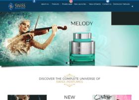 swissperfumes.com
