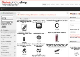 swissphoto-shop.com