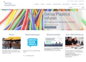 swissplastics.ch