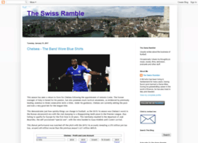 swissramble.blogspot.ie