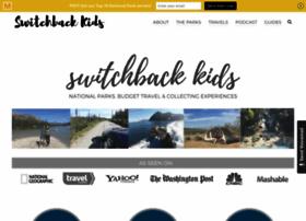 switchbackkids.com