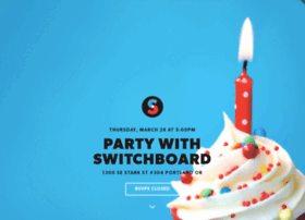 switchboardparty.splashthat.com