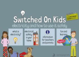 switchedonkids.org.uk