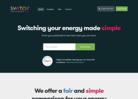 switchgasandelectric.com