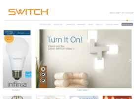 switchlightingco.com