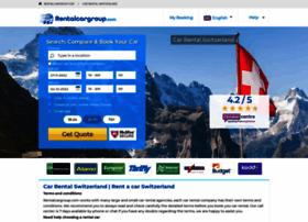 switzerland.rentalcargroup.com