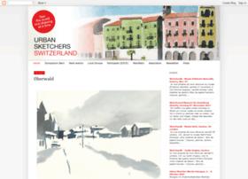 switzerland.urbansketchers.org