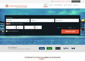 switzerlandcarsrental.com