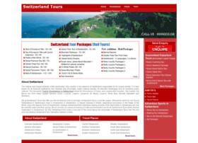 switzerlandtours.net